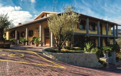 Čebron Estate