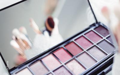Dnevni make-up