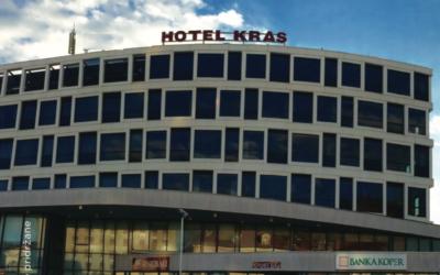 Garni hotel Kras