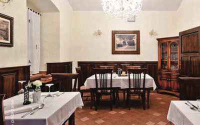 Gostilna in hotel Bistra