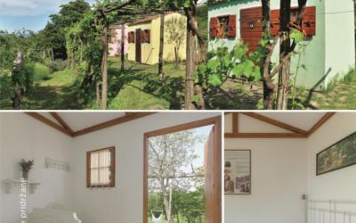 Hiške slovenske Istre