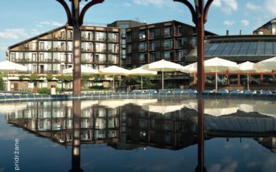 Hotel Ajda, Terme 3000