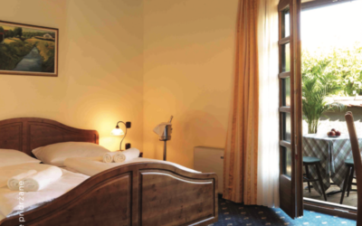 Hotel Štrk