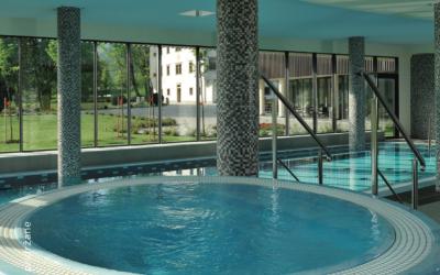 Lambergh, Château & Hotel