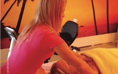 Lepotno masažni studio Lucija