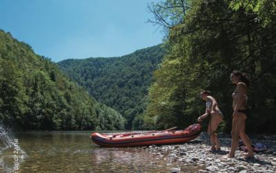 Mini-raft