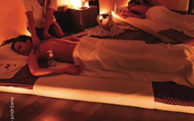 Onzonthai, tajska masaža