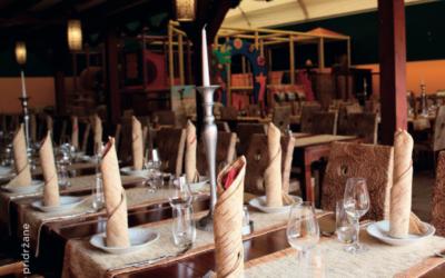 Restavracija de Poncho