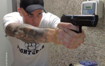 Tečaj streljanja