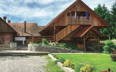 Turistična kmetija Pri Martinovih