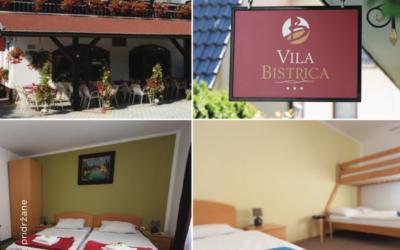 Vila Bistrica – ni več na voljo
